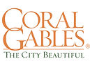 Coral Geables The City Beautiful Logo