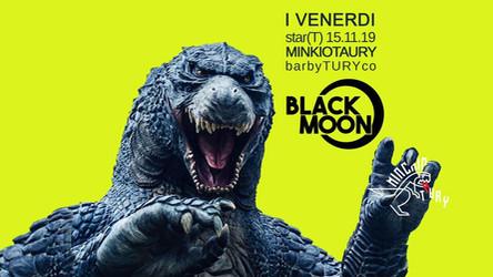 Inaugurazione Blackmoon continua con MinKiotaury