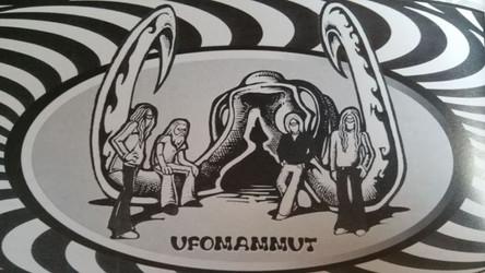 SABATO 16 NOVEMBRE 2019 TUM & SPAZIO211 presentano: UFOMAMMUT in concerto 20 years celebration