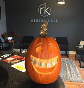 RK Dental Pumpkin