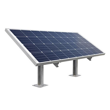 Loom solar 1 panel stand (125 ~ 180 watts)