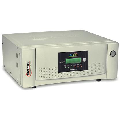 Microtek solar inverter msun 1135 VA - off grid