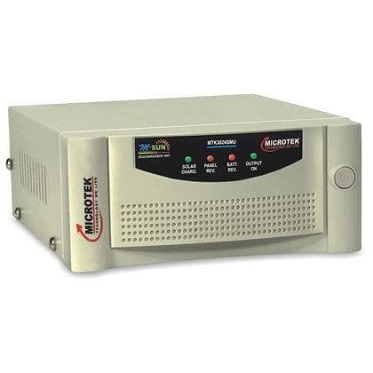 Microtek solar charge controller smu 30 amps, 12 Volt