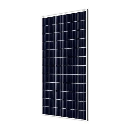 Loom solar panel 330 watt - 24 volt multi crystalline
