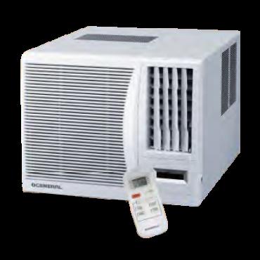 GENERAL Air Conditioner AMGB12FAWA - 1.1 Ton