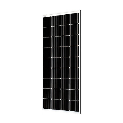 Loom solar panel 180 watt / 12 volt mono crystalline