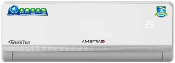 AMSTRAD Split AC, Inverter, 1.5T, 3 Star AM20PI3T