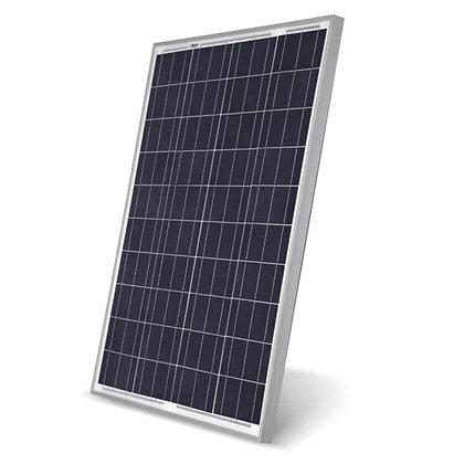Microtek Solar Panel 100 Watt - 12 Volt