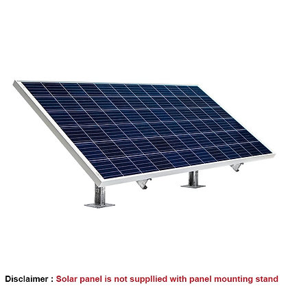 Loom solar 1 panel stand (350 watts)