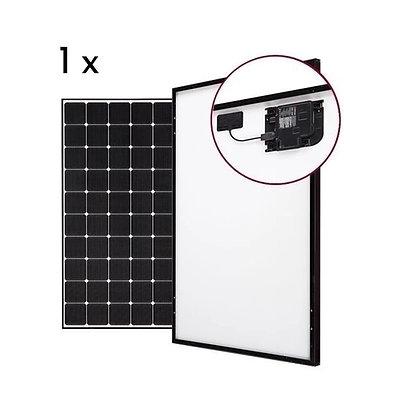 (Ac module) - Loom Solar 350 watt mono panel