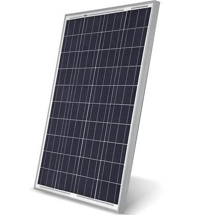 Microtek Solar Panel 250 Watt - 24 Volt