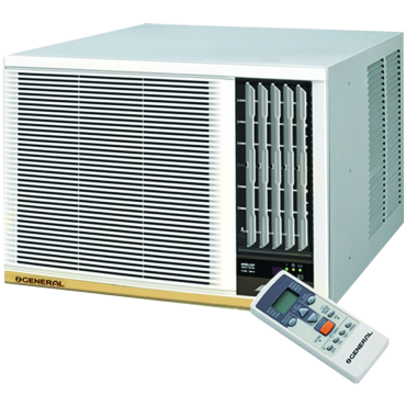GENERAL Air Conditioner AXGT18FHTC - 1.5 Ton