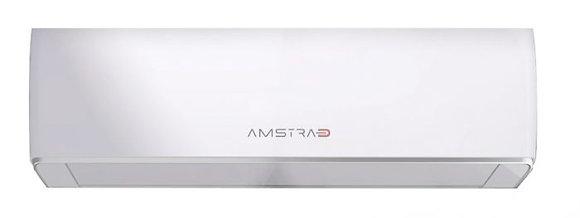 AMSTRAD Split AC, Inverter, 1.0T, 3 Star AM133Dr