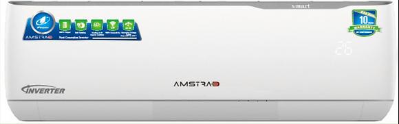 AMSTRAD Split AC, Inverter, 1.0T, 3 Star AM13I3