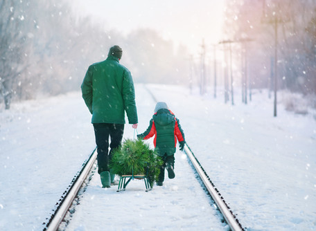 Changing Child Custody Agreements Around The Holidays