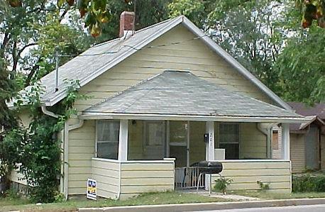 201 N Adams Street, Bloomington, IN 47404
