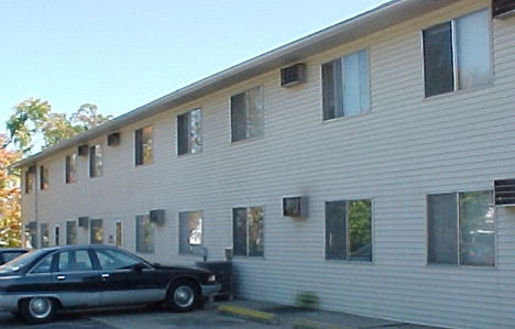 400 W 2nd Street Apt 2, Bloomington, IN 47403