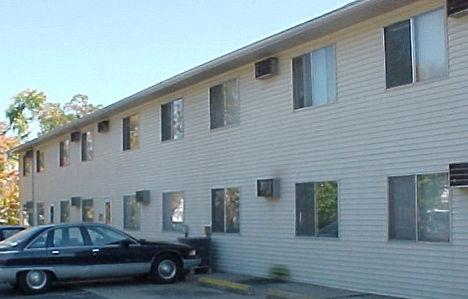 400 W 2nd Street Apt 16, Bloomington, IN 47403