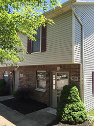 3420 S Oaklawn Circle, Bloomington, IN 47401