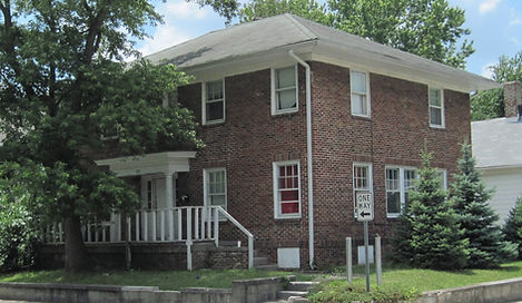 425 N Dunn Street, Bloomington, IN 47408