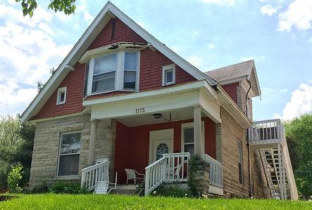 1115 N College Avenue, Bloomington, IN 47404
