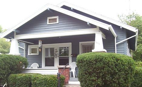 1303 S Henderson Street, Bloomington, IN 47401