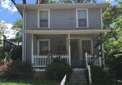 710 N Lincoln Street Apt A/B, Bloomington, IN 47408