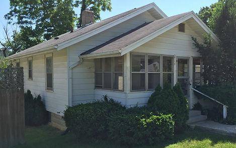 414 E Hillside Drive, Bloomington, IN 47401