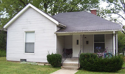 724 S Lincoln Street, Bloomington, IN 47401