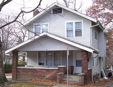528 S Woodlawn Avenue, Bloomington, IN 47401