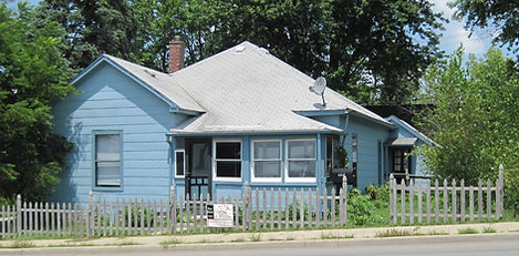 1212 W Kirkwood Avenue, Bloomington, IN 47404