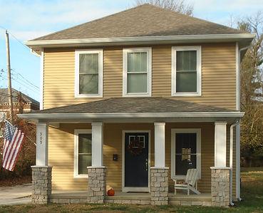 309 E Wylie Street, Bloomington, IN 47401