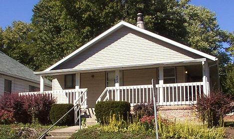 323 E Cottage Grove Avenue, Bloomington, IN 47408