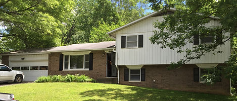 404 N Sheffield Drive, Bloomington, IN 47408