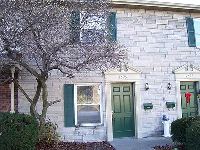 1625 S Dorchester Drive, Bloomington, IN 47401