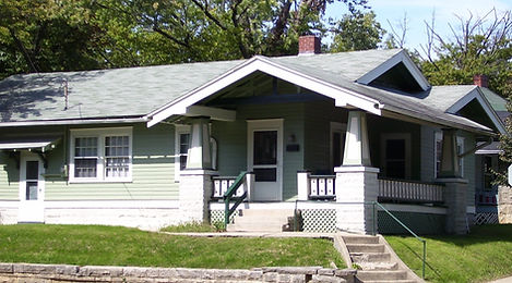 520 S Fess Avenue, Bloomington, IN 47401
