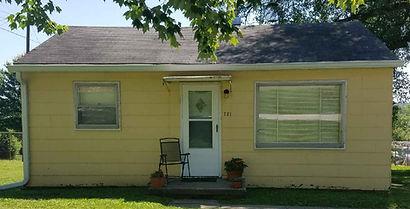721 S Anna Lee Lane, Bloomington, IN 47403