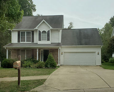 3427 S Weeping Willow Way, Bloomington, IN 47403