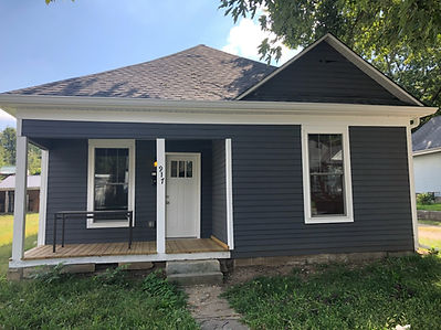 917 W Kirkwood Avenue, Bloomington, IN 47404
