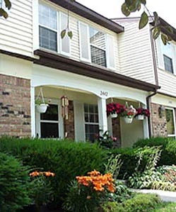 2416 S Brittany Lane, Bloomington, IN 47401