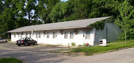 713 W 12th Street Apt 3, Bloomington, IN 47404