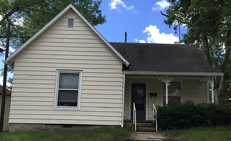 310 E 11th Street, Bloomington, IN 47408