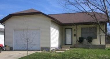 1309 S Palmer Avenue, Bloomington, IN 47401