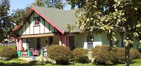 109 E 12th Street, Bloomington, IN 47408