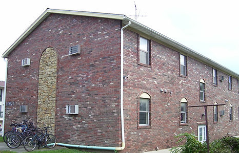 406 E 11th Street Apt 5, Bloomington, IN 47408