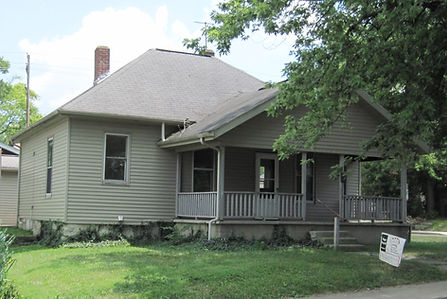 1113 S Washington Street, Bloomington, IN 47401
