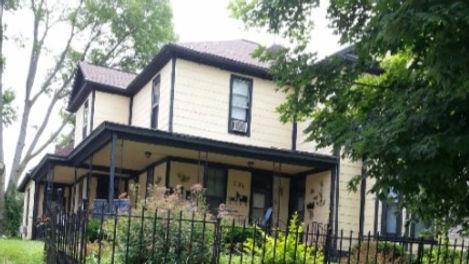 331 S Grant Street Apt 5, Bloomington, IN 47401