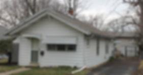 317 E 16th Street, Bloomington, IN 47408