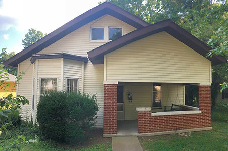 320 E 1st Street West, Bloomington, In 47401