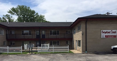 2106 E 2nd Street Apt 3, Bloomington, IN 47401